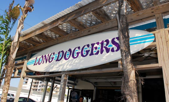 Long Doggers fans love the food and, with six locations across the county, it's proximity to their homes.