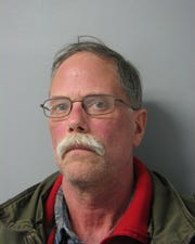Carl Willette, 52, of South Burlington