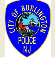 Burlington City police department