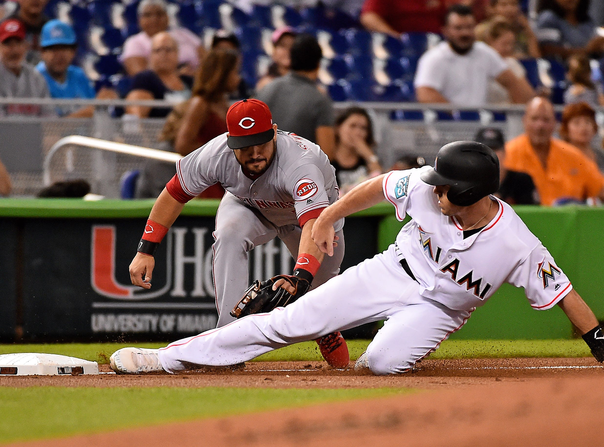 Reactions: Johnny Bench wanted J.T. Realmuto for Cincinnati Reds
