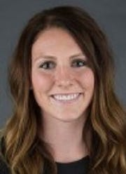 Colerain names Lindsey Dinkelacker head volleyball coach