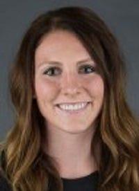 Colerain names Lindsey Dinkelacker head volleyball coach