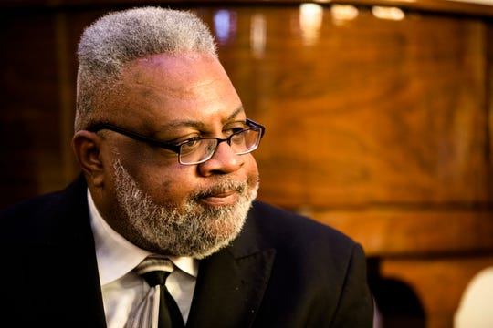 Bishop Michael Mack, the pastor of New Friendship Baptist Church, Avondale, says church leaders and members are committed to staying in their church home of the past 50 years.
