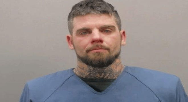 Justin M. Watts, 31, of Cincinnati, has been arrested in a Clermont County crash that killed a Warren County police officer