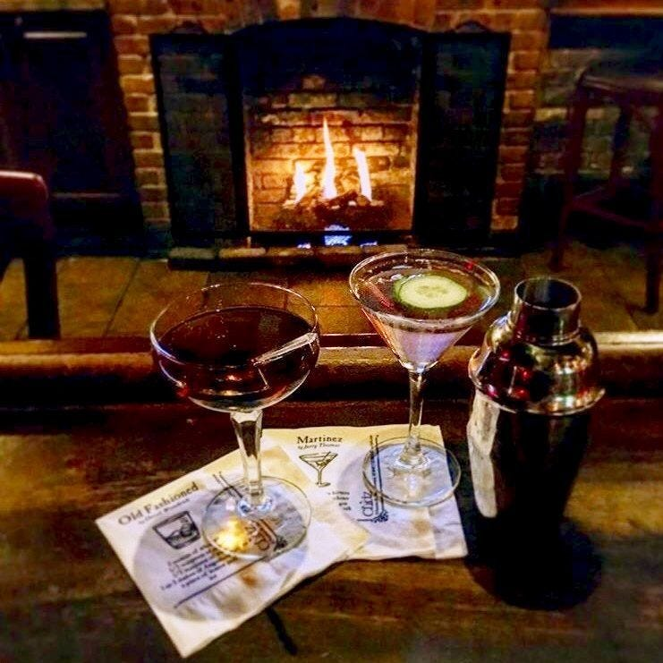 3 best NJ bars for a solo drink on the town