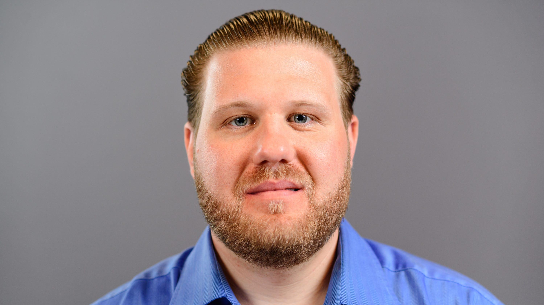 8883368c5765e Joe Martino named news director of the Courier News