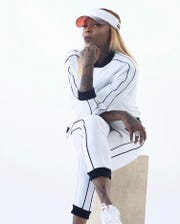 """Basketball Society will host a """"March Madness Tip-Off"""" on March 9 at New Brunswick High School with seven-Time WNBA All-Star Cappie Pondexter."""