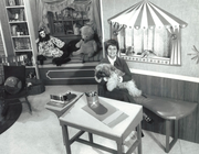 """Betty Lou Varnum hosted """"The House With the Magic Window"""" on WOI-TV from 1951 to 1994."""