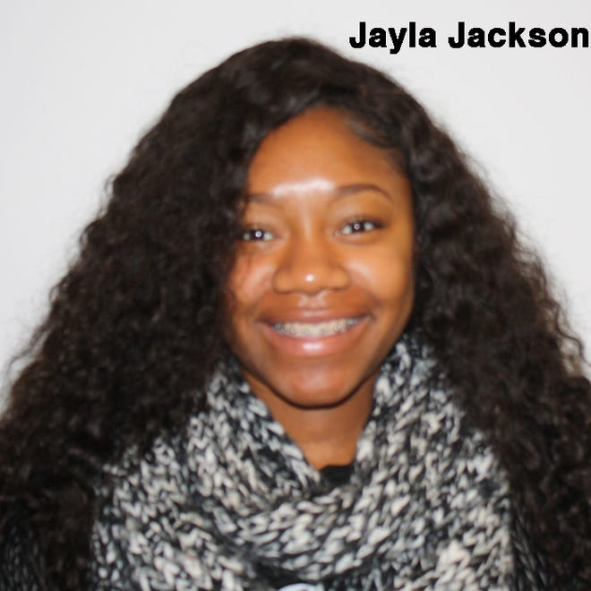 Wayne State University student Jayla Jackson is missing and police are asking for help finding her.