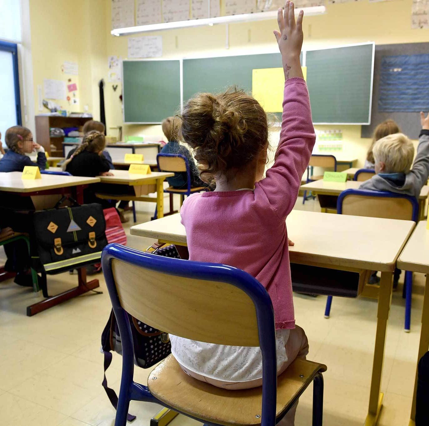 Report: Michigan not on track to be a top 10 state in K-12