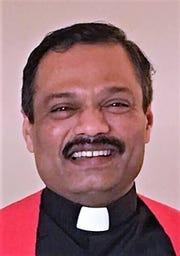 Father Abidhananthar John