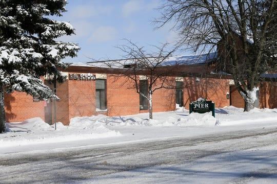 Pier Elementary School,  259 Old Pioneer Road, Fond du Lac.