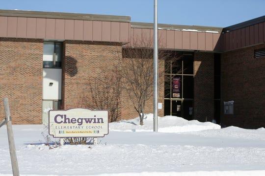 Chegwin Elementary School, 109 E. Merrill Ave., Fond du Lac.