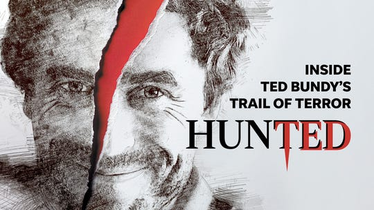 The Coloradoan presents 'Hunted': Inside Ted Bundy's Trail of Terror