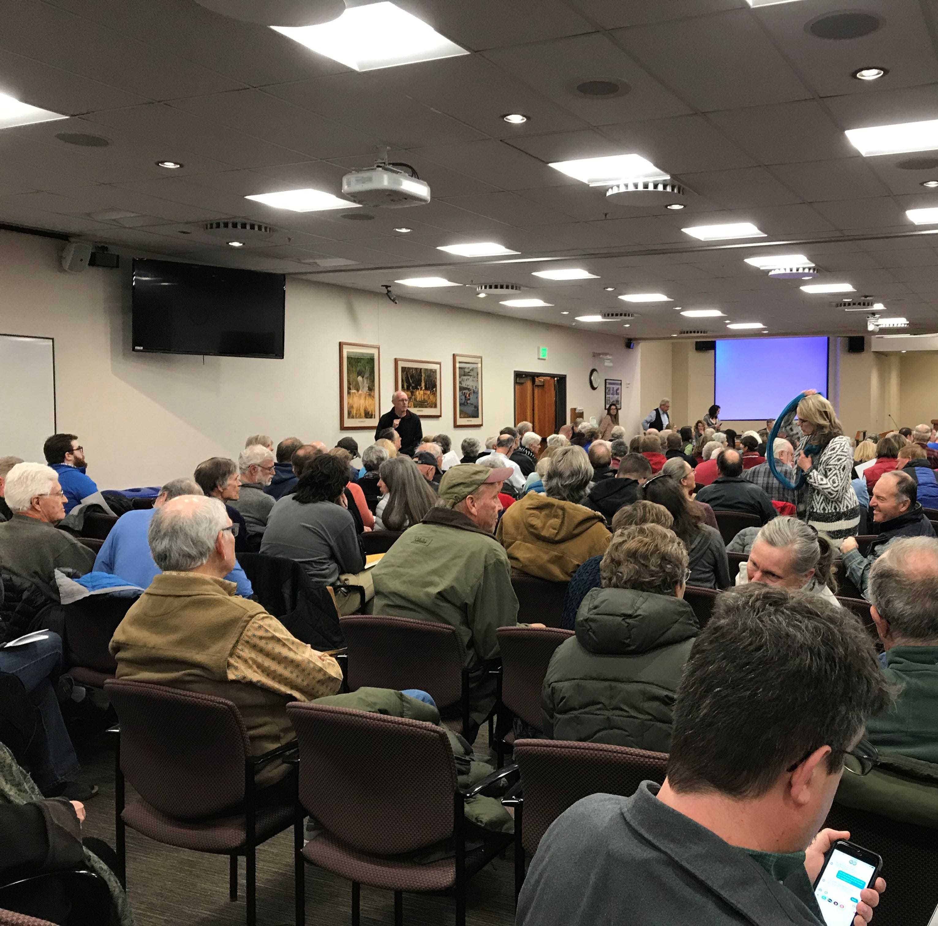 Opinion: Letter writers urge Larimer County commissioners to oppose Thornton pipeline