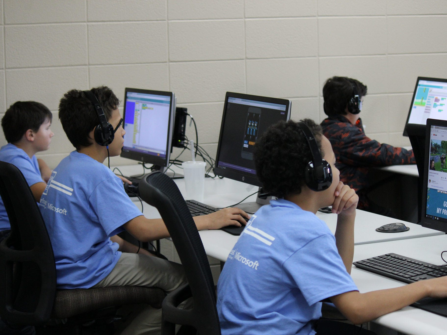 Jobs Near Me: Hour of Code provides glimpse of Information Technology careers in Wisconsin