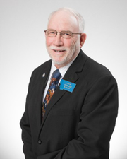 Sen. John Esp, R-Big Timber
