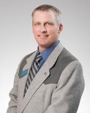 Rep. Carl Glimm, R-Kila