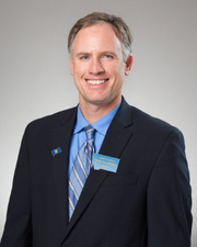 Sen. Nate McConnell, D-Missoula