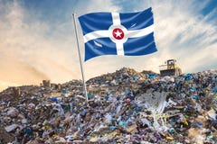 What happens to our trash in Indianapolis?