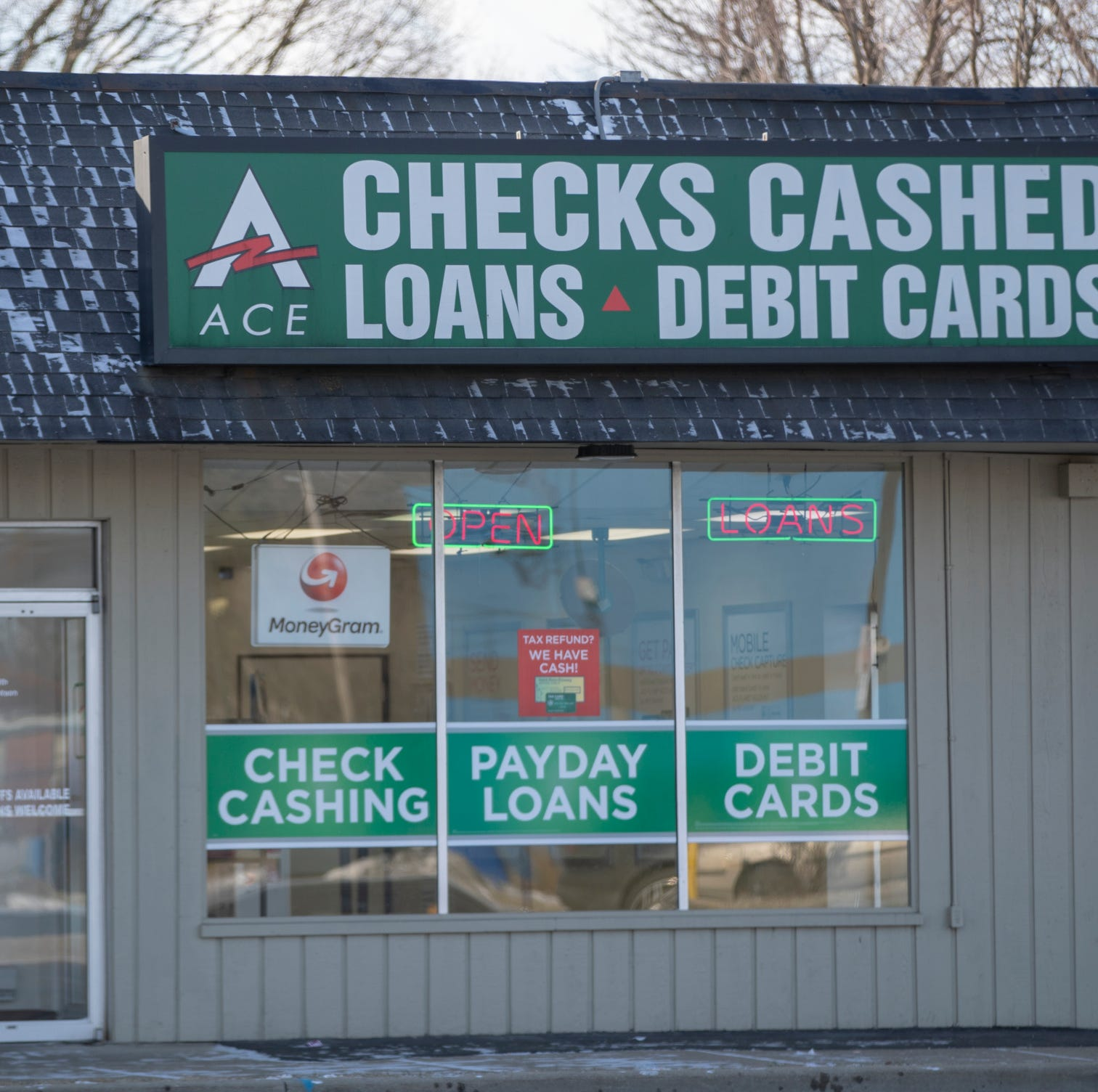 Op-ed: General Assembly must reject predatory lending legislation