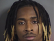 ANDERSON, TAYLIN JUWON, 23 / CONTROLLED SUBSTANCE VIOL. (FELD) / VOLUNTARY ABSENCE (ESCAPE) - 1978 (SRMS)