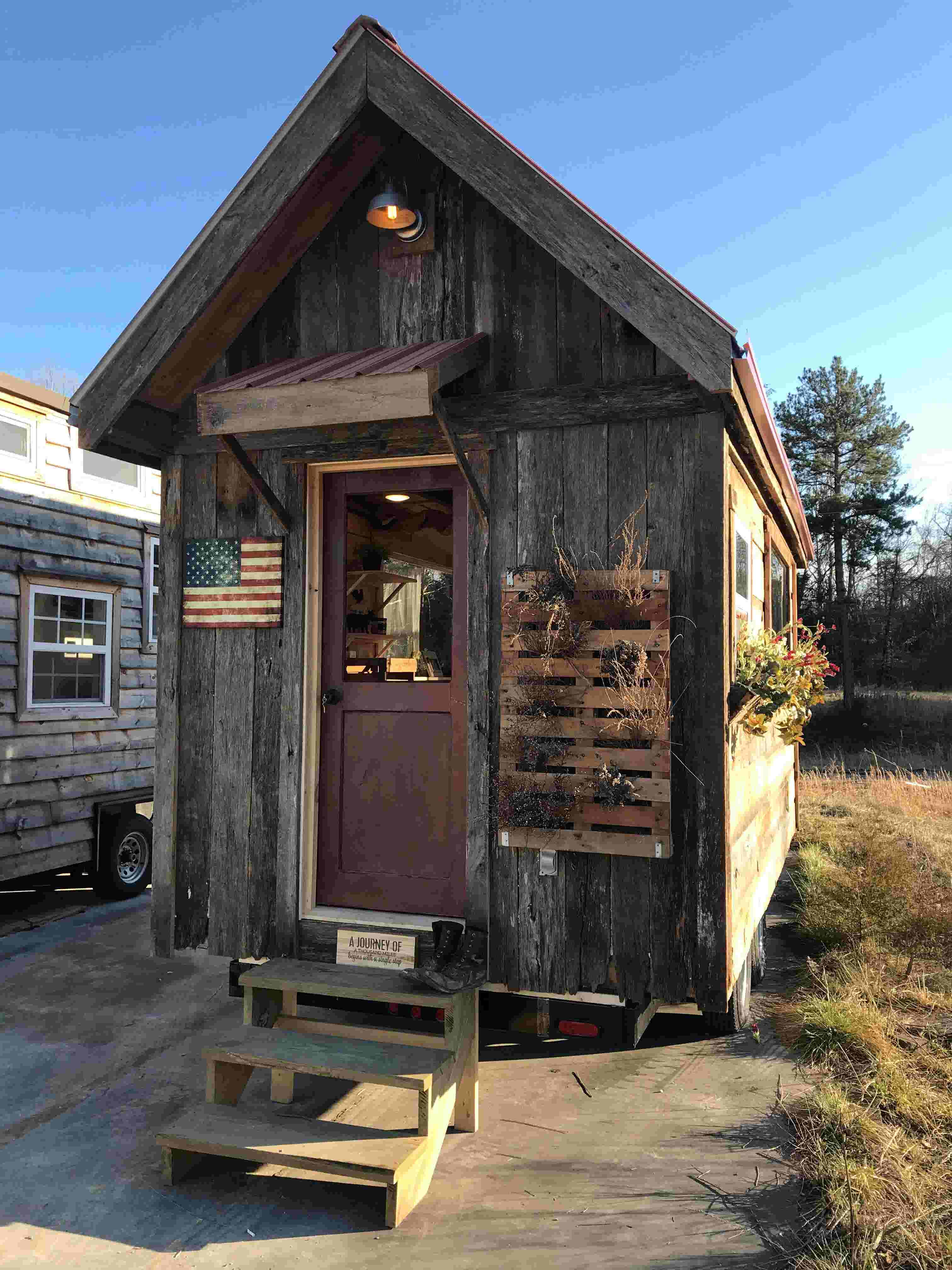 Astonishing Tiny Home Community Planned For East Tennessee By Incredible Download Free Architecture Designs Estepponolmadebymaigaardcom