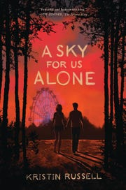 """""""A Sky for Us Alone"""""""