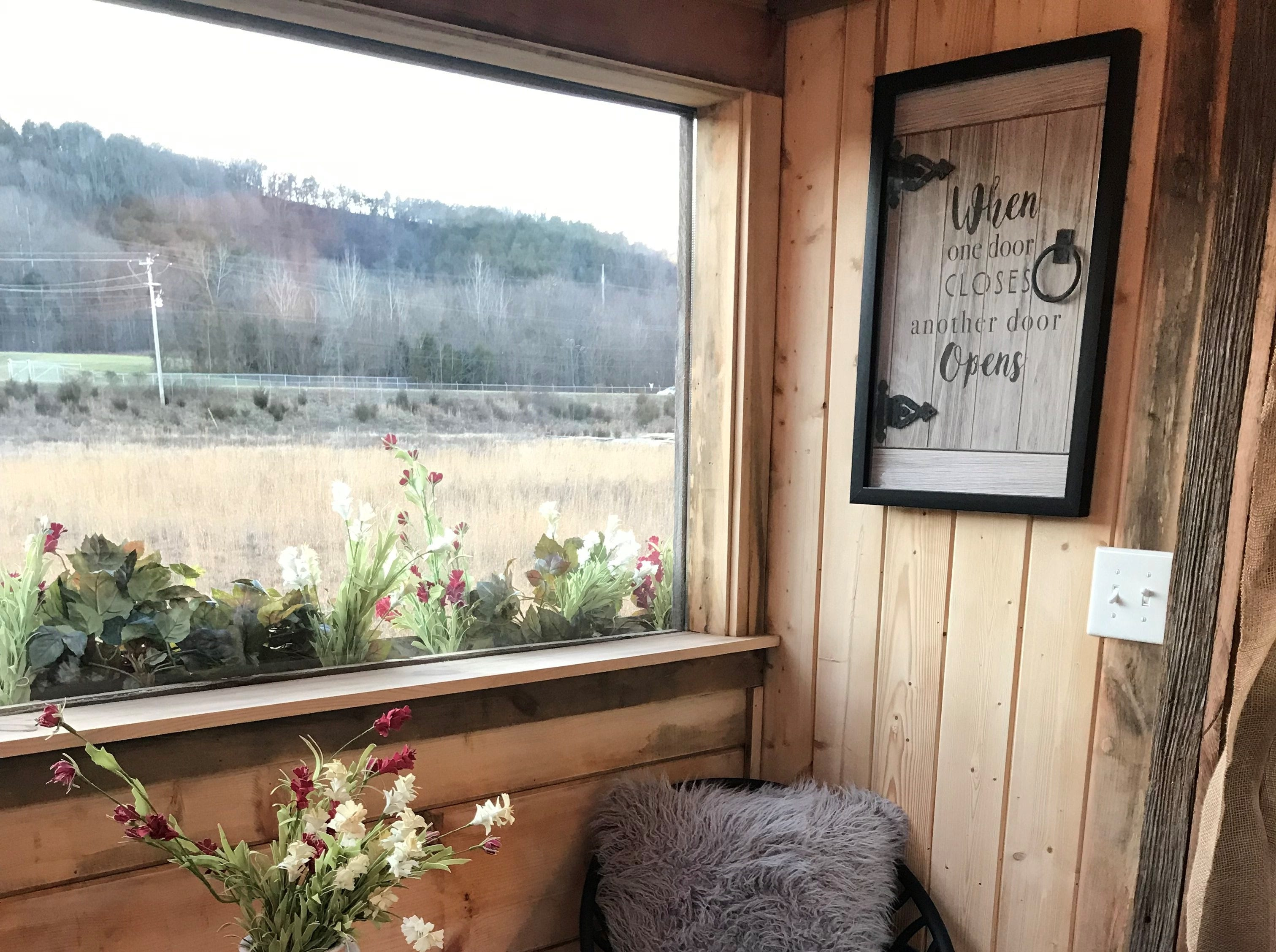 One of the Incredible Tiny Homes' tiny houses will look like as part of the planned community in Newport, Tenn.