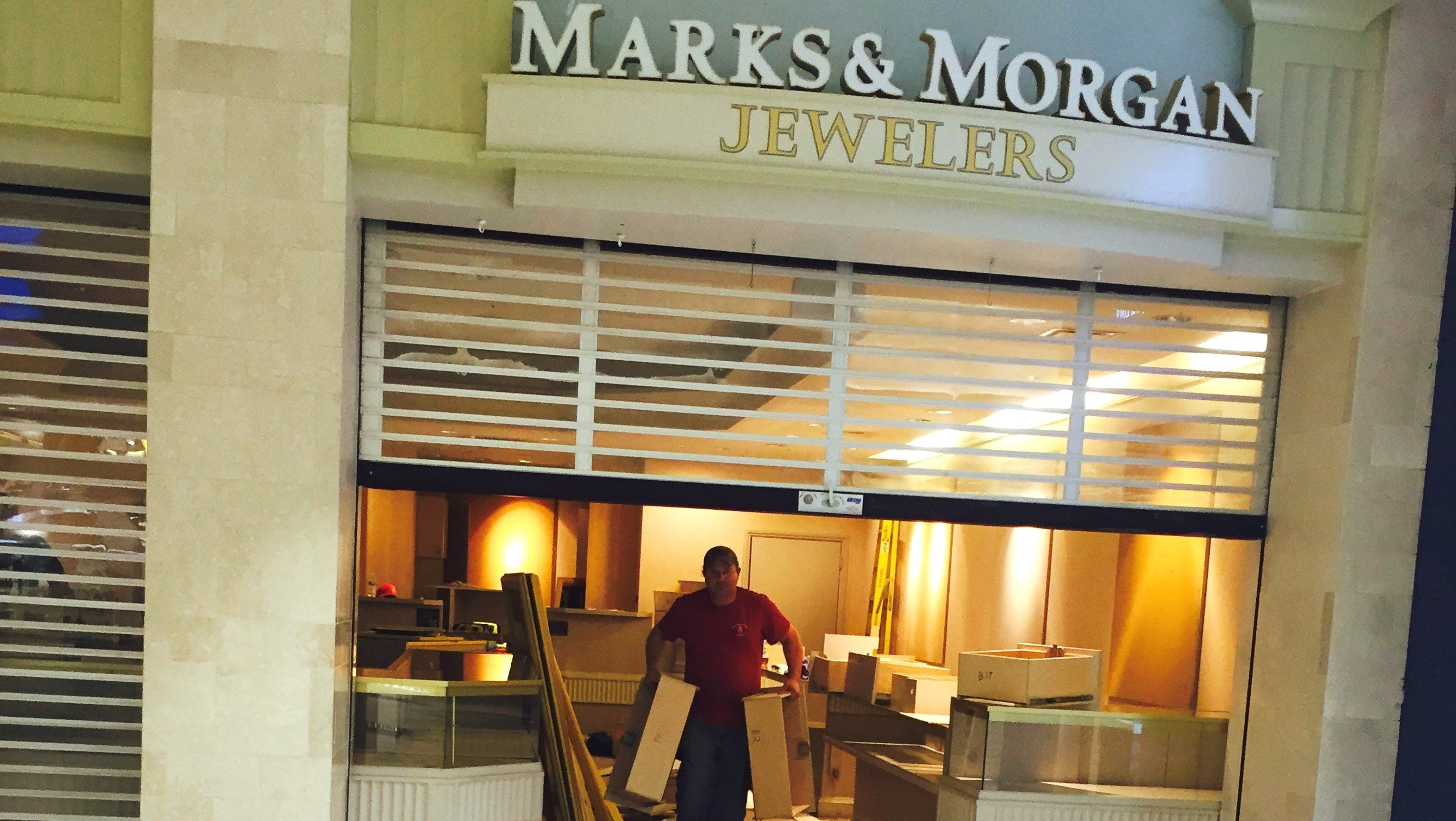 a48ff6e0b79 Marks & Morgan Jewelers closes in West Town Mall
