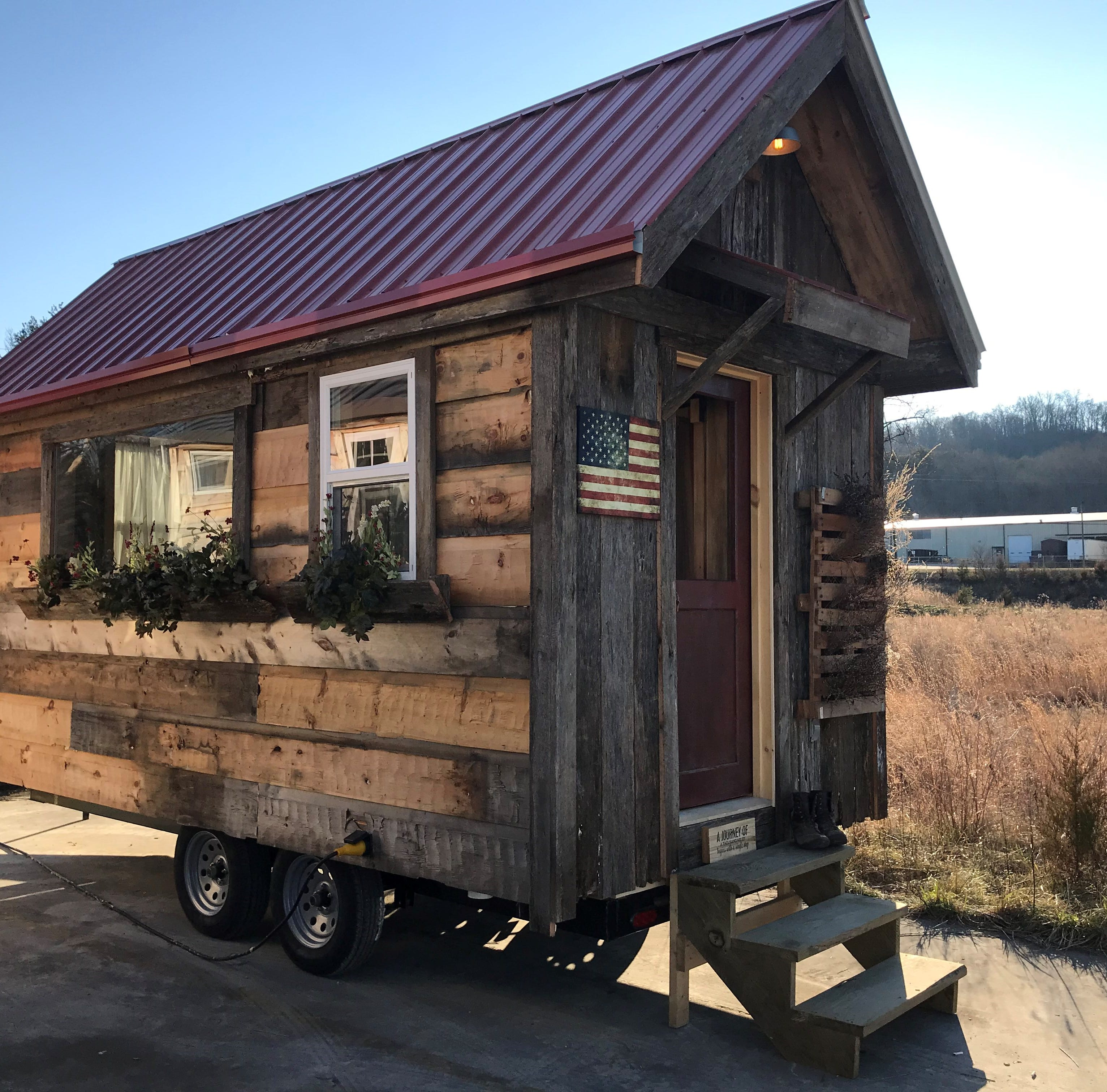 Tiny homes may be answer to affordable housing, homelessness