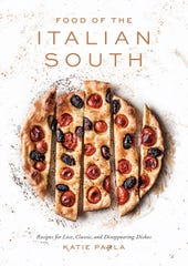 """Food of the Italian South"" is Katie Parla's second cookbook, following ""Taste of Rome."""