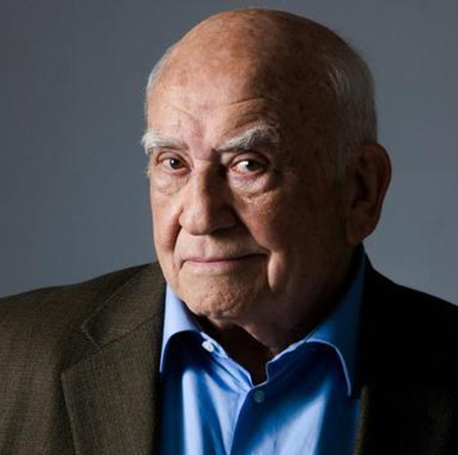 Ed Asner bringing one-man show to Millbrook