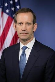 Donald Q Cochran