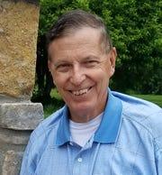Larry Fugate