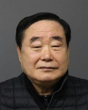 Young Hwan Choi, 72, of Rochelle Park