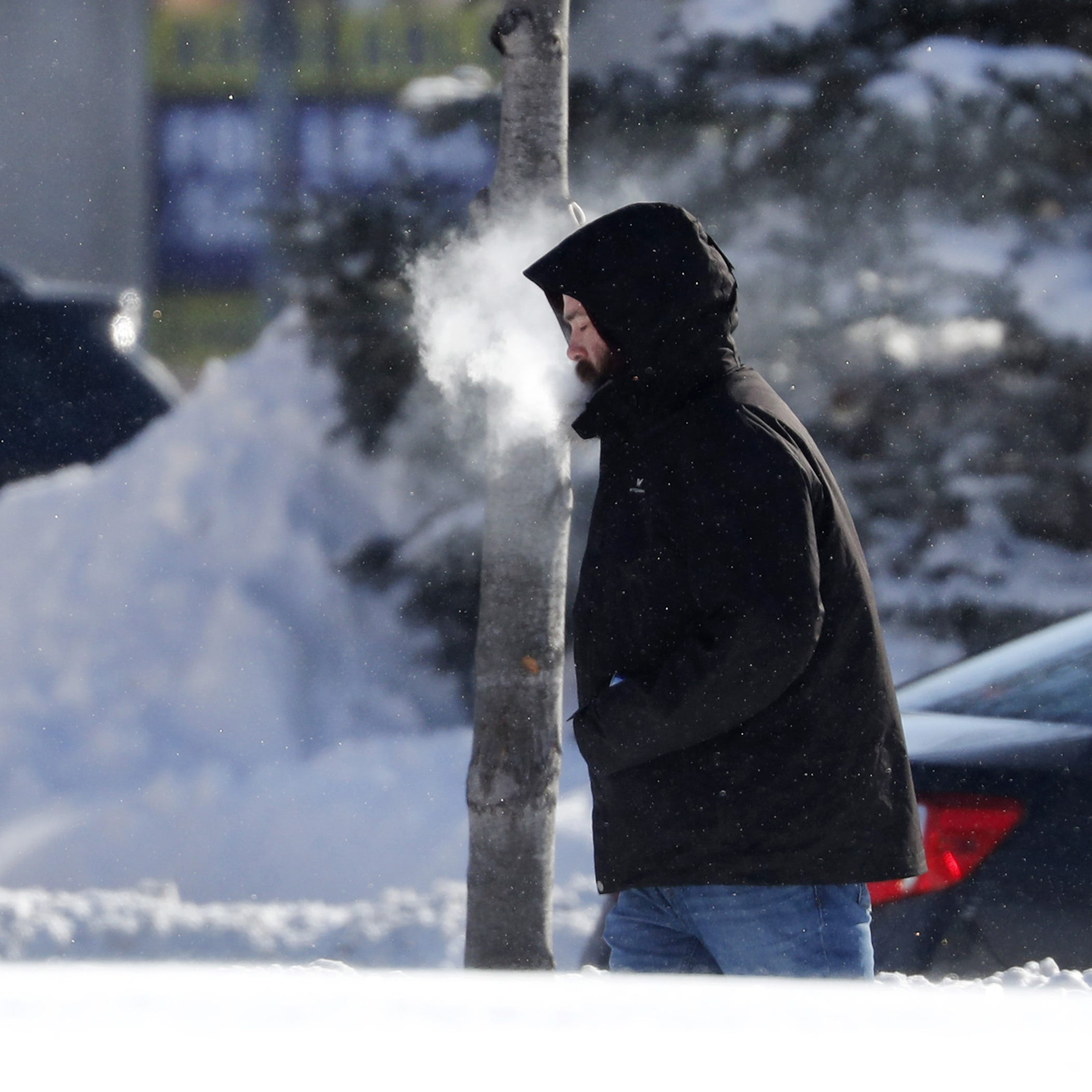 What kind of extreme cold weather does it take for Oshkosh schools to close?