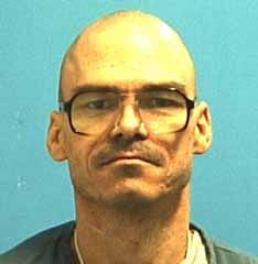 Florida man on death row for murdering cellmate indicted in death of another cellmate