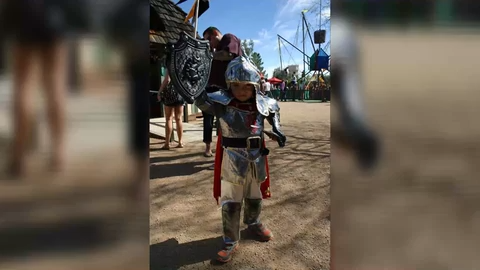 Arizona Renaissance Festival 2020.Five Reasons To Go To The 2019 Arizona Renaissance Festival