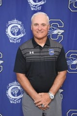Rick Garretson is the new coach at Chandler.