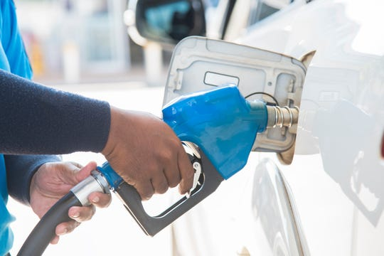 Arizonans could be paying 25 cents more at the pump under a proposal that Rep. Noel Campbell, R-Prescott, says is needed to maintain state roads.