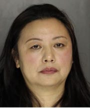 Chang Hong Zhao, 52, was charged Jan. 29 with promoting prostitution after police shut down Asian Massage, 58 Lincoln Way West, Chambersburg.