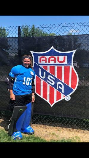 Eastern York sophomore Kelsey Felix has earned a berth on the national under-17 field hockey team.