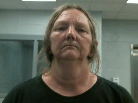 Judy Gingrich, involuntary deviate sexual intercourse: Born in 1958, 5-foot-6, 167 pounds, primary address reported as 2500 block North 5th Street, Harrisburg.