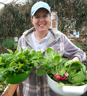 An eight week Urban Farmer gardening class will begin on Saturday, Feb. 2 at Pringle Creek Community.