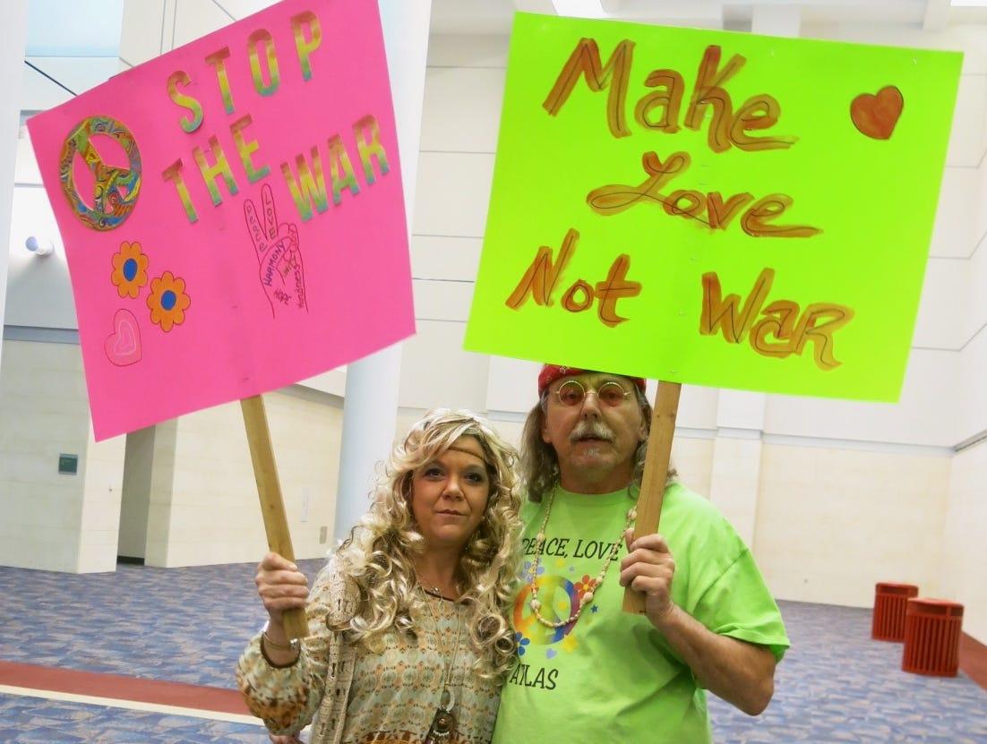 Krewe Atlas Grande Bal was Saturday at Shreveport Convention Center.