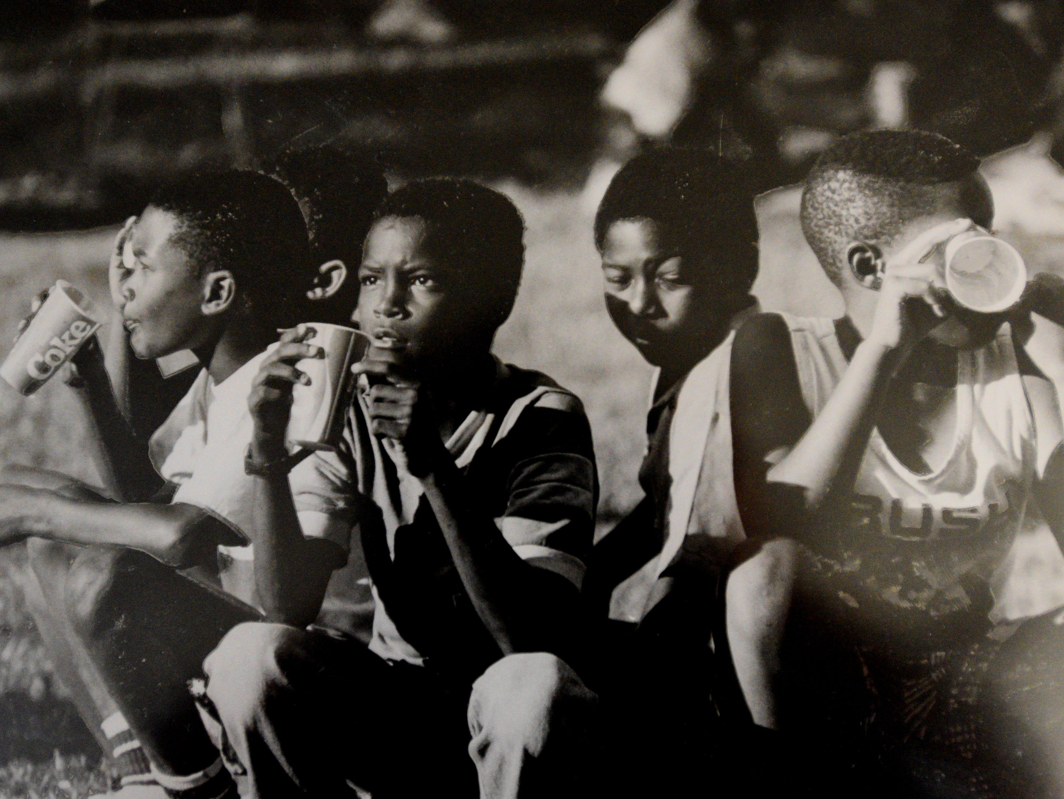 Black History Month exhibit showcases 'reflections' of Shreveport life