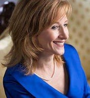 Louisiana First Lady Donna Edwards