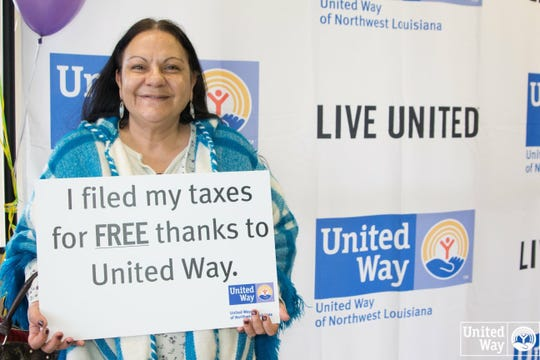 United Way NWLA will offer free tax preparation to those who qualify beginning Feb. 1.
