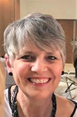 Jill Lucero, Regional Director Northwest Louisiana, American Heart Association.